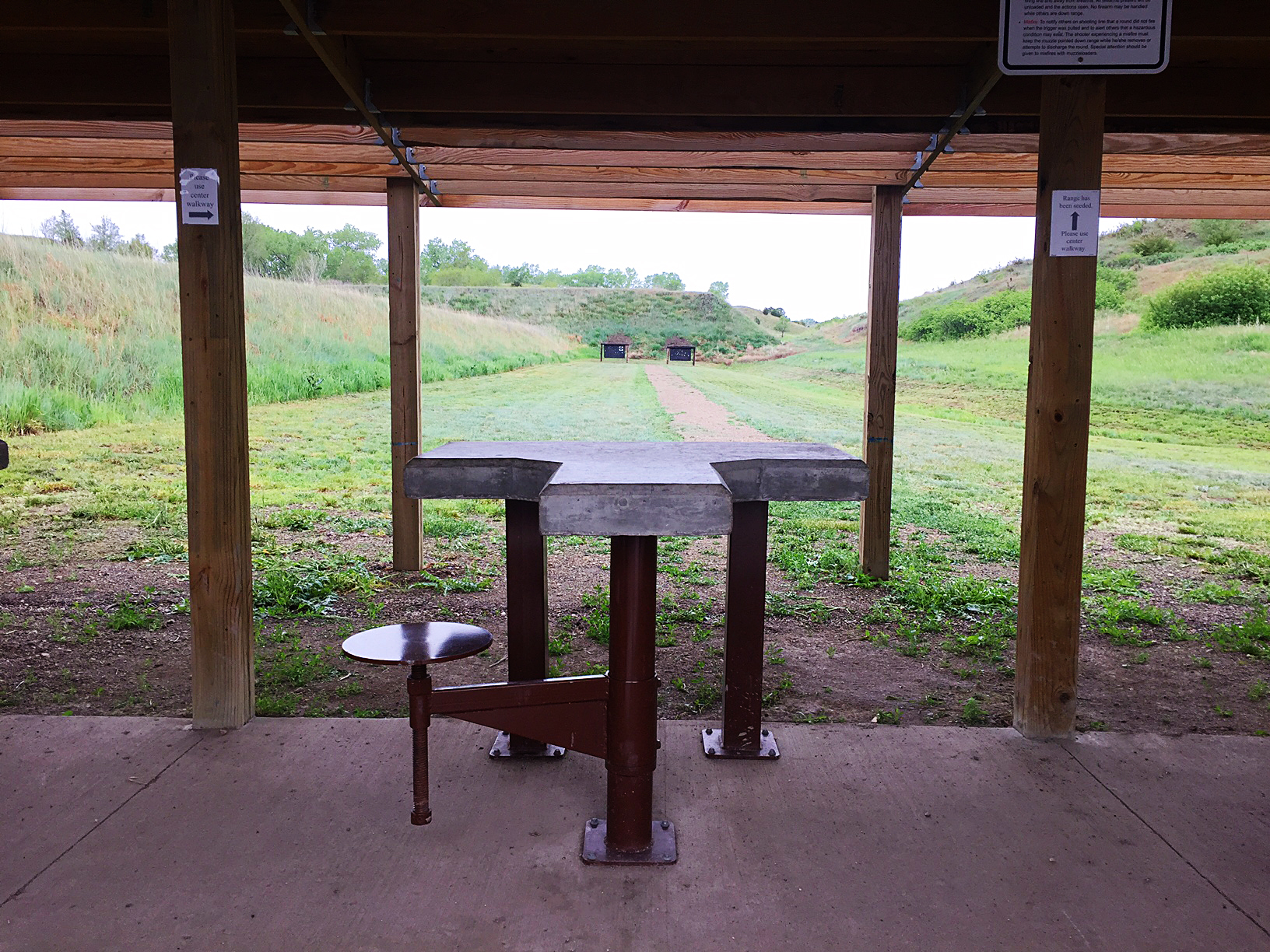 Archery and Shooting Ranges | South Dakota Game, Fish, and Parks
