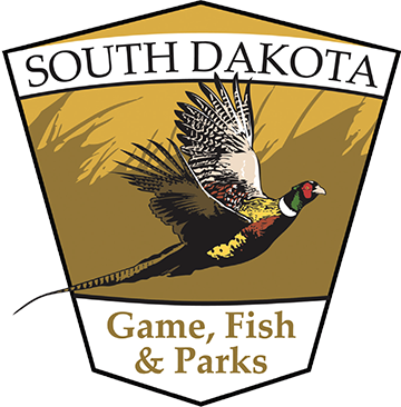 South Dakota Game, Fish, Parks Logo