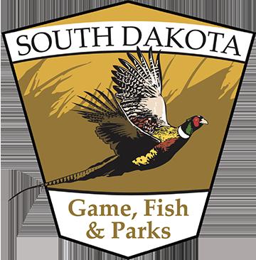 South Dakota Game, Fish, Parks Logo