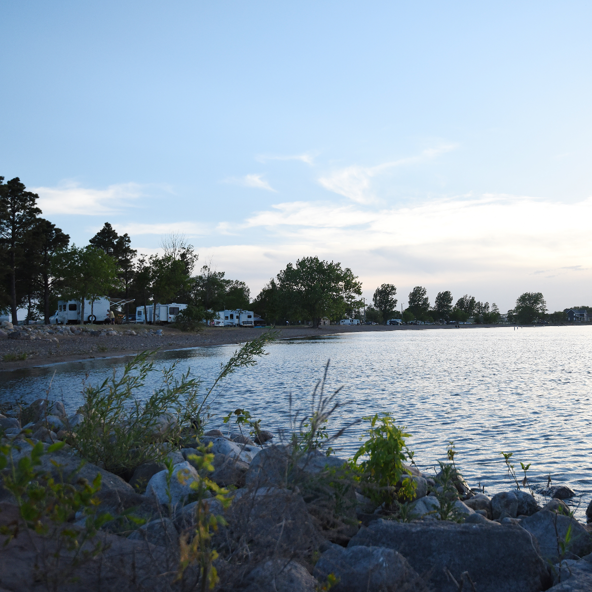 Sandy Beach: South Dakota Game, Fish, And