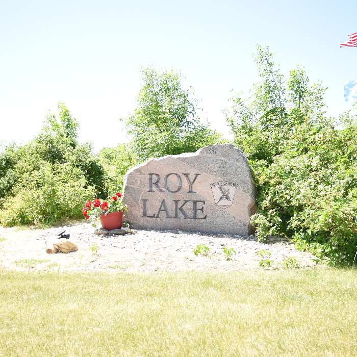 Business Opportunity at Roy Lake Resort